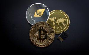 die Handelsspanne bei Bitcoin Code